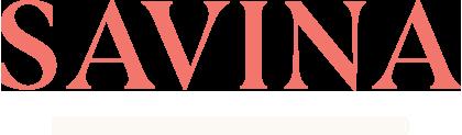 Savina Logo